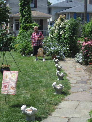 gardening club, Fishng Creek Herb Guild Bloomsburg, PA What\'s in ...